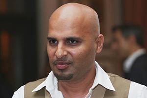 Hesham Malik