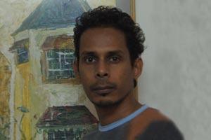 Norman Tagore Fernandes