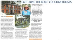Capturing The Beauty Of Goan