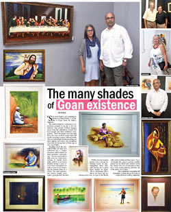 The many shades of Goan existence