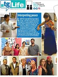 Interpreting Peace