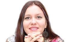 Ekaterina Abramova