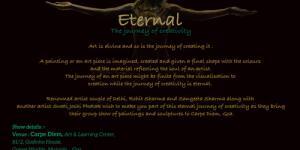 Eternal - The Journey of Creativity