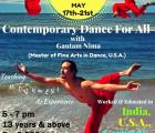Contemporary Dance For All