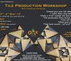 Tile Production Workshop
