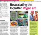 Resusciating the forgotten Rogan art