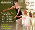 Workshop For Parents & Kids