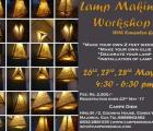Lamp Making Workshop
