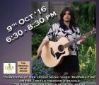 An Evening with Pragnya Wakhlu
