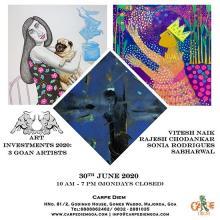 Art Investments 2020