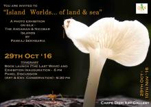 Island Worlds... Of Land & Sea