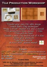 Tile Production