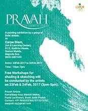 Pravah - The Journey Of Creation